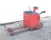 Used 2009 LINDE T 20