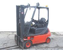 Used 2000 LINDE E 16