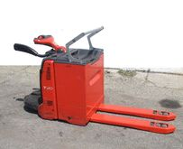 Used 2008 LINDE T 20