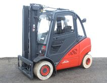 Used 2010 LINDE H30