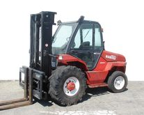 Used 1998 MANITOU MC