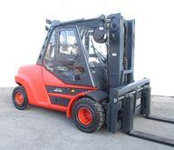 2008 LINDE H 80 D-1100/396 (MOT