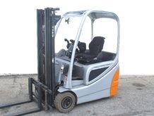 Used 2011 STILL RX 2