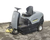 Used 2010 KARCHER KM