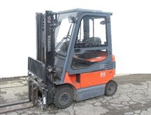 Used 2007 TOYOTA 7 F