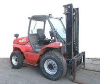 Used 2005 MANITOU MC