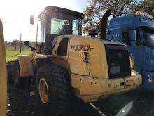 2014 New Holland W 170