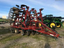 2012 Salford 570 RTS