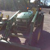 2014 John Deere 4052R