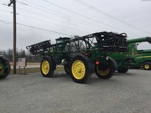 2013 John Deere 4940