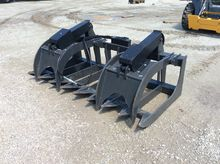 """2016 USA Attachments 72"""" root g"""