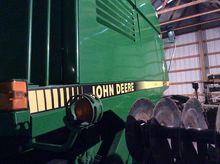 1996 John Deere 9500