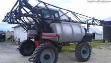 1996 Hagie 284