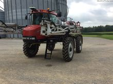 2009 Case IH Patriot 4420