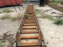 2014 John Deere Grouser tracks