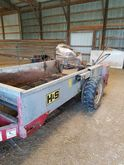 Used 2011 H&S MS80GD