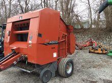 Used 2008 Agco 5545
