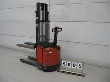 Used BT MX-1 in Pijn