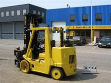 Used HYSTER S7.00XL