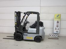 Used NISSAN PD01A18P