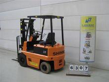 SHINKO 4FB15.2V300