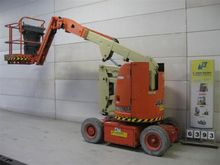 Used JLG E300AJP in
