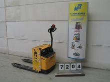 Used ATLET CLL180 in