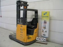 Used ATLET UNS-200DT