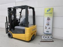 Used ATLET G1N1L16T