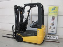 Used ATLET ET15 in P
