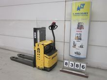 Used ATLET CSD 125-1