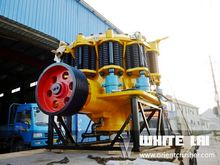 Wlc combined cone crusher