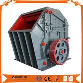 Aggregate equipment, impact cru