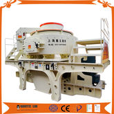 Portable crusher sand making ma