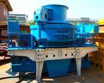 Svi vertical shafter impactor (