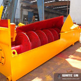 China high quality sand washer