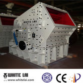 Stone mill impact crusher machi