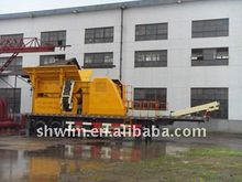 WHITE LAI MOBILE CRUSHER
