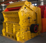 Impact crusher pf-1315
