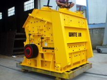 Mobile impact crusher (pf-1315)