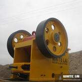 Wear resistance ore crusher in