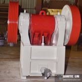 Rock jaw crusher with capacity