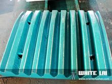 WHITE LAI, Whitelai jaw crusher