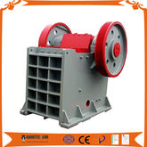 Fine crusher, secondary stage j