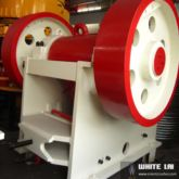 High efficiency jaw crusher of