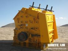 Stone crushers for impact crush