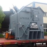 Complex fine crusher equipment