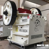 3624 jaw crusher with hydraulic