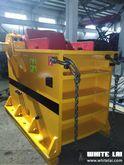 Quarry equipment jaw crusher 24