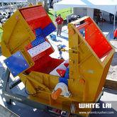 Whitelai hydraulic impact crush